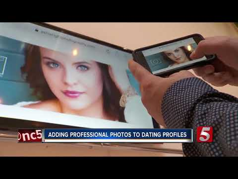 Professional Photos Sought For Dating Profiles