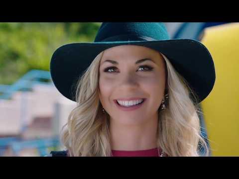 Sandra Lynn - Hey California (Official Video)