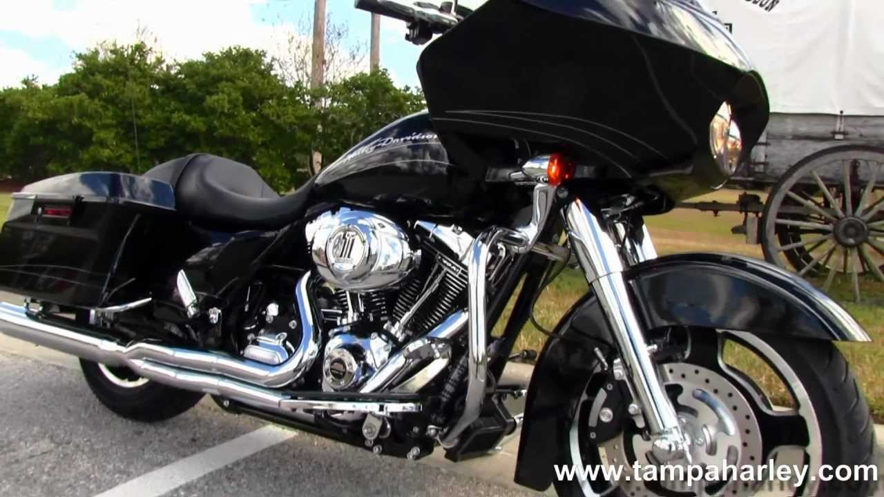 2013 new harley davidson road glide custom fltrx with 120 screaming eagle engine