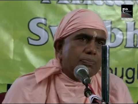 Nanotechnology in Ayurveda  (Part 1) -- Swami Nirmalananda Giri Maharaj