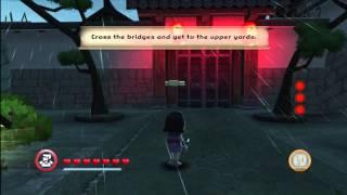 Mini Ninjas: Chapter 2: Earth Castle: Kunoichi