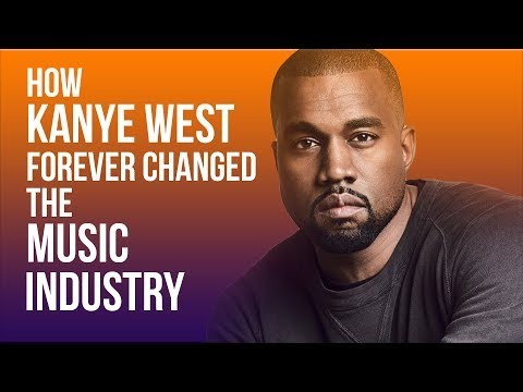 Download Youtube: How Kanye West Forever Changed The Music Industry