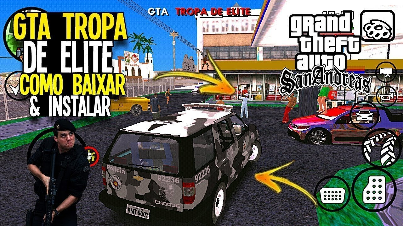 gta tropa de elite 2 para pc gratis