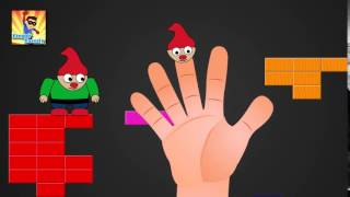 Finger Family Jardinains Finger Family   Finger Family Songs   Finger Family Parody