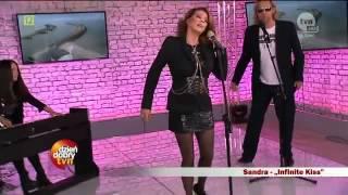 Sandra   Infinite Kiss