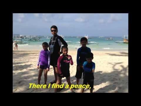 Island Called Boracay (with lyrics)
