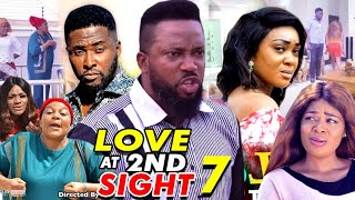 LOVE AT 2ND SIGHT SEASON 7 (New Movie) Fredrick Leonard 2020 Latest Nigerian Nollywood Movie Full HD