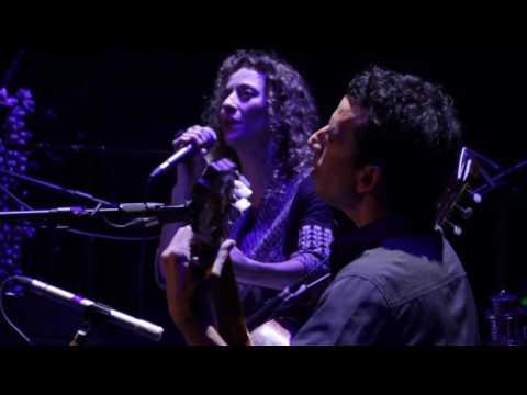 Luna Monti y Juan Quintero - Solo Luz