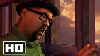Big Smoke - Feel Food Inc. (feat. Ryder & Sweet) - SFM Gorillaz Feel Good Parody