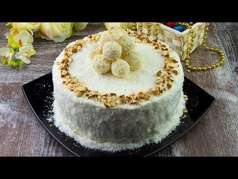 gâteau-raffaello---gâteau-à-la-noix-de-coco-ǀ-savoureux.tv