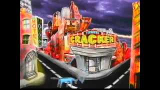 Cracker - Get Off This [Official Video]