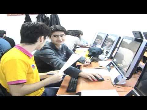 Qafquz University of Azerbaijan