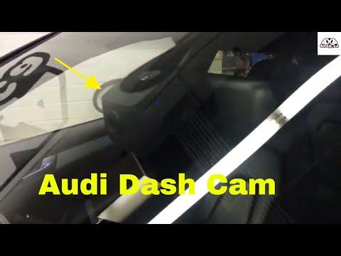 DVR Dash Cam For Audi A4 A5 A6 A7 Q3 Q5 Q7