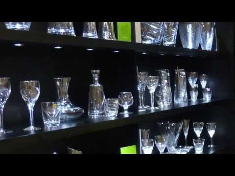 Waterford Crystal, Waterford, Ireland