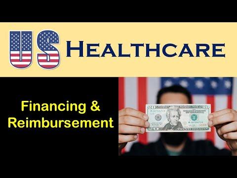 U.S. Health Care: Financing and Reimbursement Methods