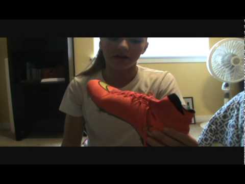 How to Get a Voucher from Nike (Nike's 2 Year Warranty) - YouTube