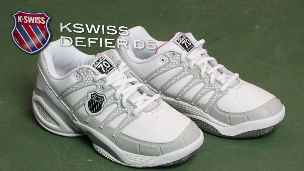3f39f2ca61e5f KSwiss Defier DS Shoe Review