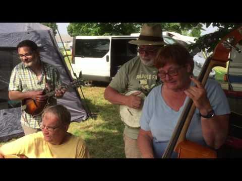 Bluegrass in den