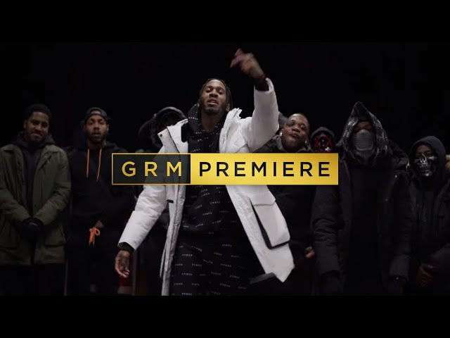 Scorcher - 8 + 1 [Music Video] | GRM Daily