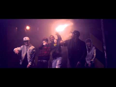 RASCALS FT SCRUFIZZER & DOT ROTTEN - FIRE BLAZE REMIX (OFFICIAL VIDEO)