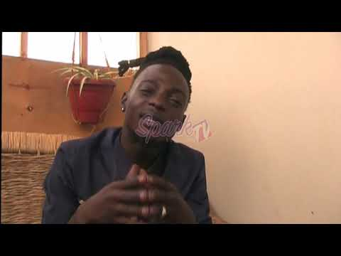 Khalifa Aganaga alleges UMA embezzled funds meant for artists