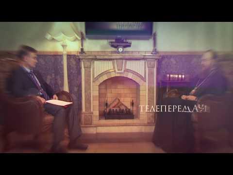 Официальный канал митрополита Антония на YouTube