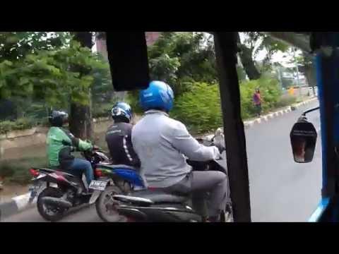 CHEAP TRAVEL| BALI- JAKARTA| VEGAN EATS