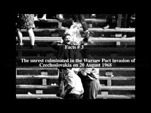 1968 Polish political crisis Top # 5 Facts