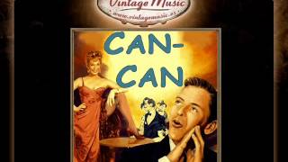 Can Can Musical  -- Medley
