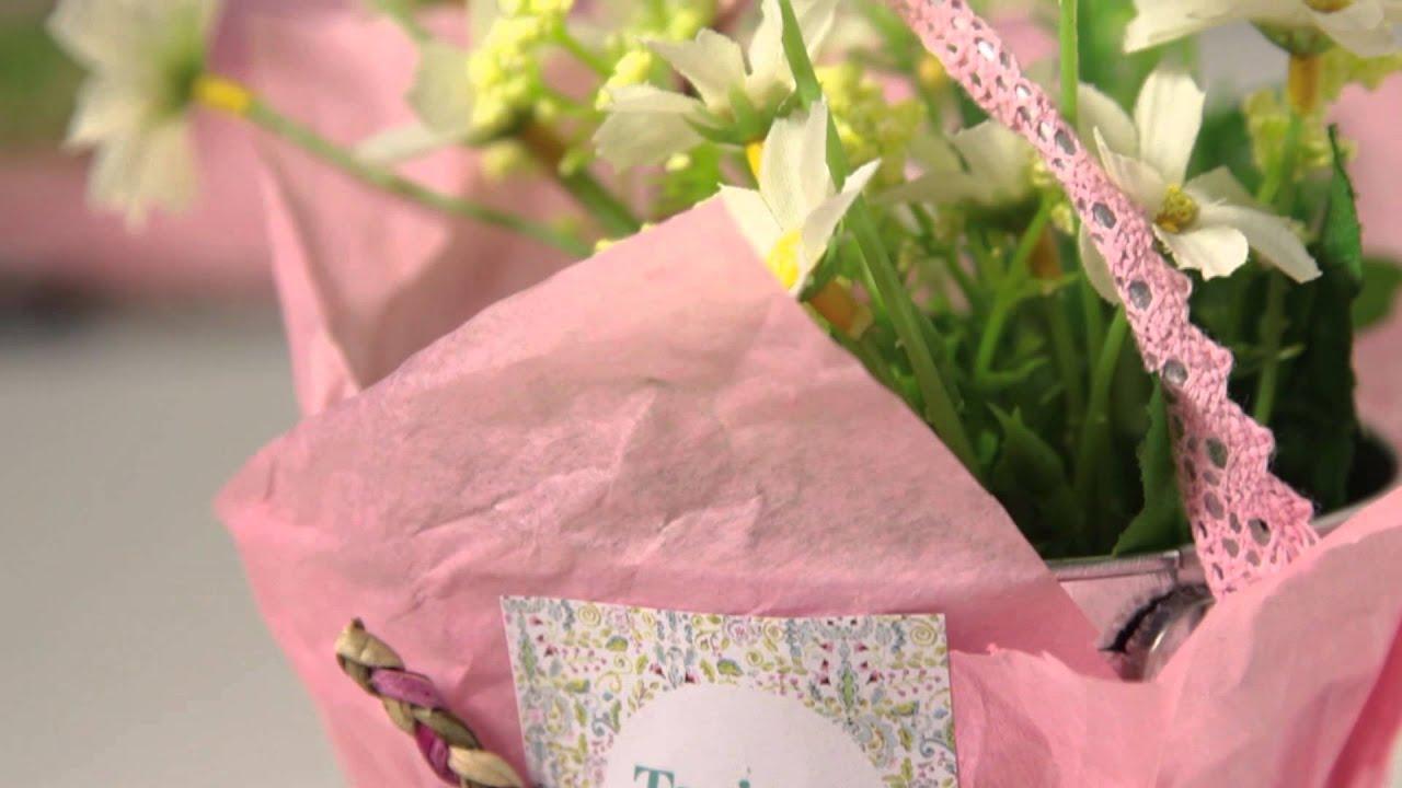 DIY : Tips Membuat Doorgift Perkahwinan Mudah Dan Murah ( How To ...