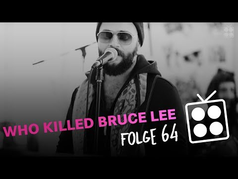 MG KITCHEN TV mit Who Killed Bruce Lee