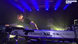 Scooter - No Fate (Live at The Stadium Techno Inferno 2011)