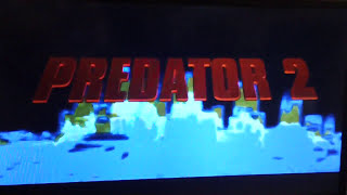 Predator 2 1991 Laserdisc Opening (Fox Video)