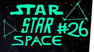 Star Star Space #26