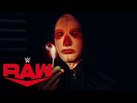 A disfigured Randy Orton sends fiery message to The Fiend: Raw, Jan. 18, 2021