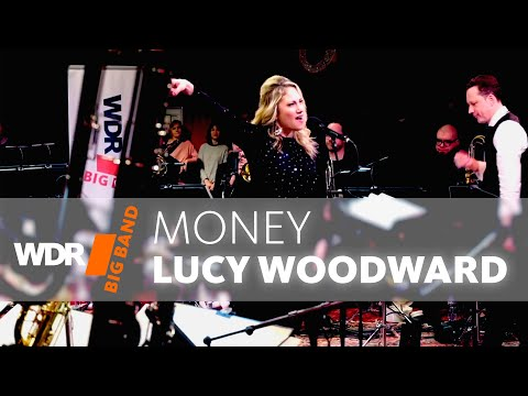 Lucy Woodward feat. by WDR BIG BAND: Money | PURE SOUNDS
