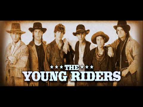 The Young Riders  John Debney