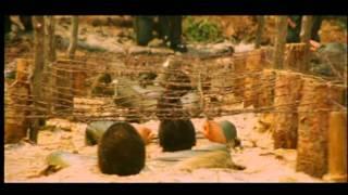 Silmido (실미도) - Main Trailer with English Subtitles