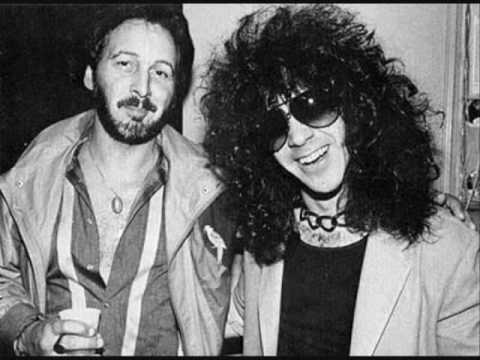 Peter Criss & Mark St. John-Do You Know What I Mean - YouTube