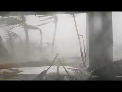 Hurricane Irma Caribbean American