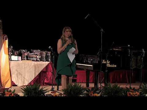 Amigdala VIII International Music Competition Giuseppe Raciti Award Gala 2018