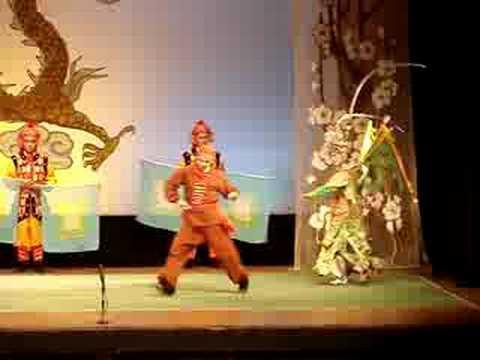 Chinese Opera (Teochew) - In Praise of Teochew 1