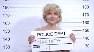 Marieta Żukowska #2 | Przesłuchanie