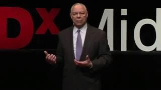Colin Powell: We Need Preschool, We Need Head Start