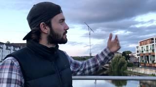 Anton SKALD о застройке в Европе и России