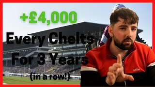 Cheltenham Festival - 8 Tips On How   Make 4k Every Time Matched Betting