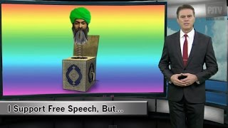 I Support Free Speech, But... | Afterburner with Bill Whittle