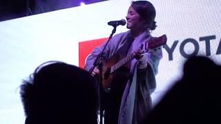 "Kina Grannis - ""Valentine"" (Live @ Toyota Hybrid Carnival, Los Angeles, CA 3/28/2019)"