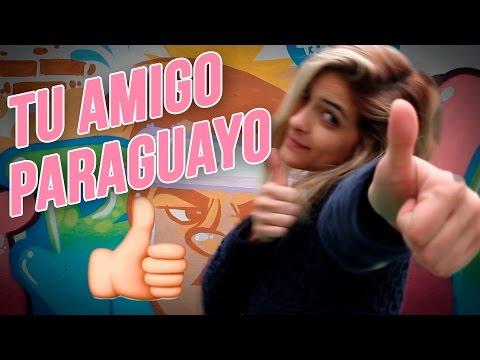Tu Amigo Paraguayo - Pati Ginzo