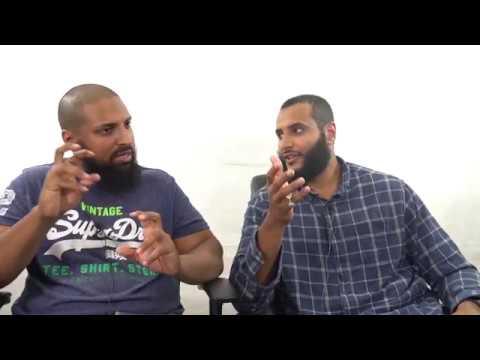 Reacting to Dr. Zakir Naik's Scientific Miracles #1